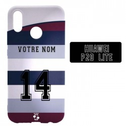 coque huawei p20 lite rugby