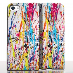 coque iphone 5 art